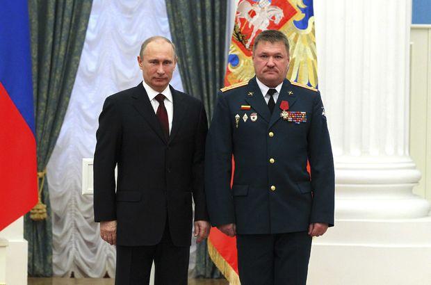 Suriye'de ölen Rus generalle ilgili çok sert açıklama: ABD'nin iki yüzlü politikasının sonucu