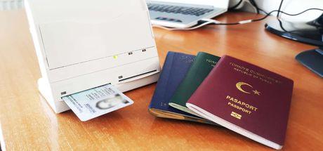 """Soylu: """"Bundan sonra pasaport ve ehliyeti nüfus idaresi verecek"""""""