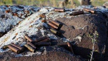 Teröristler minibüse ateş açtı: 3 ölü