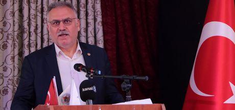 AK Parti Gaziantep Milletvekili Abdulkadir Yüksel hayatını kaybetti