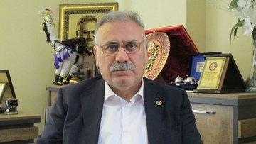 Abdulkadir Yüksel'den acı haber