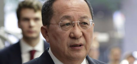 Kuzey Kore Dışişleri Bakanı: Trump'ın son açıklamaları savaş ilanıdır