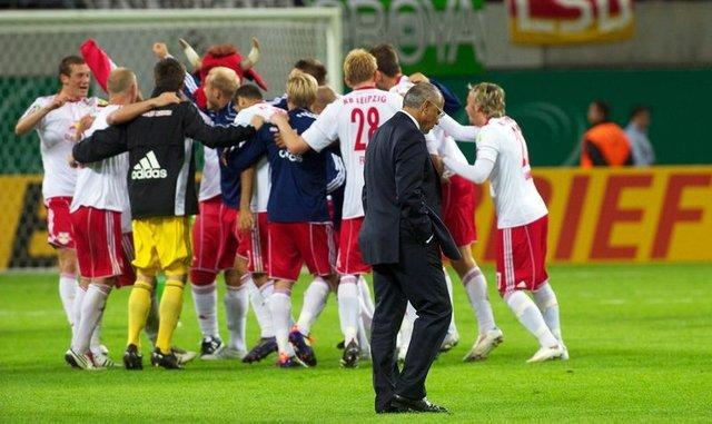 Beşiktaş'ın rakibi Leipzig'i tanıyalım