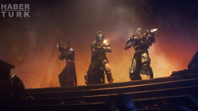 Destiny 2 çıkış tarihi, hangi konsollarda ve sistemlerde oynanacak, oyun incelemesi