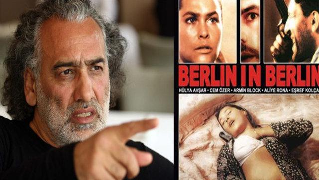 Sinan Çetin'den New York in New York filmi için Tuğba Ekinci'ye teklifte bulundu