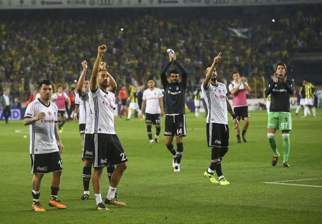 PFDK Fenerbahçe ve Beşiktaş'a ceza yağdıracak!