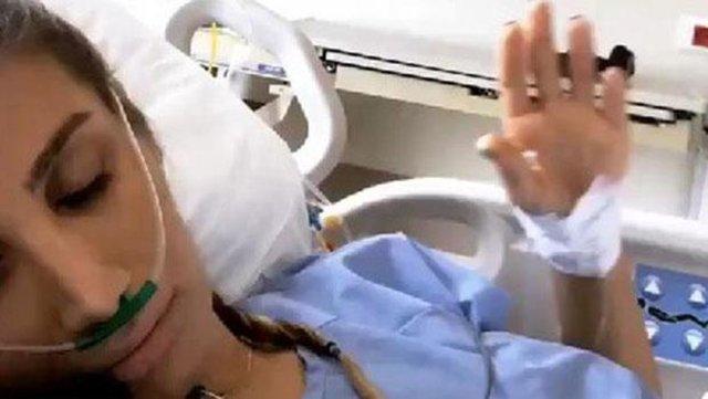 İrem Derici'nin son sağlık durumu
