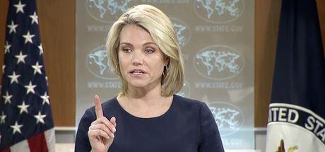 ABD Dışişleri Bakanlığı'dan IKBY'deki referanduma tepki geldi