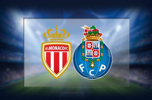 Monaco - Porto