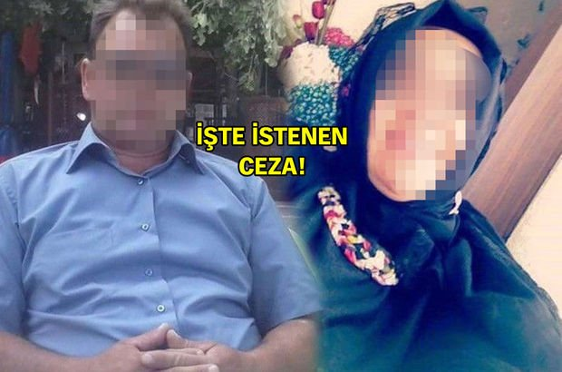 Bursa'da sevgilisini karısının yanında kalbinden bıçaklayan kadına müebbet talebi