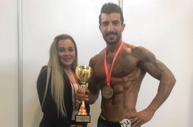 Dünya Şampiyonası Mahmut Alan