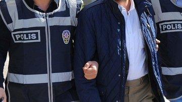 31 asker, 1 polis gözaltında