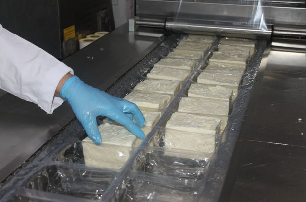 Ezine peyniri, Feta peyniri