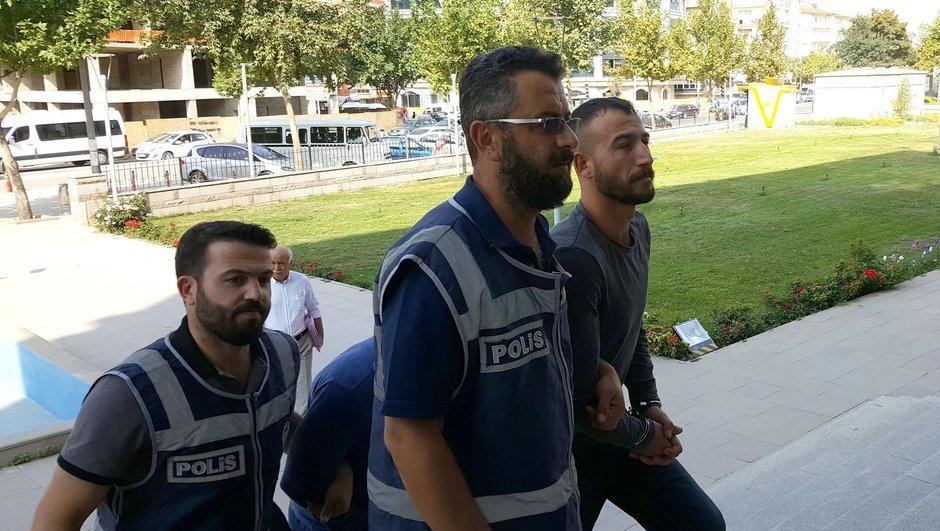 kırşehir maskeli beşler hırsız