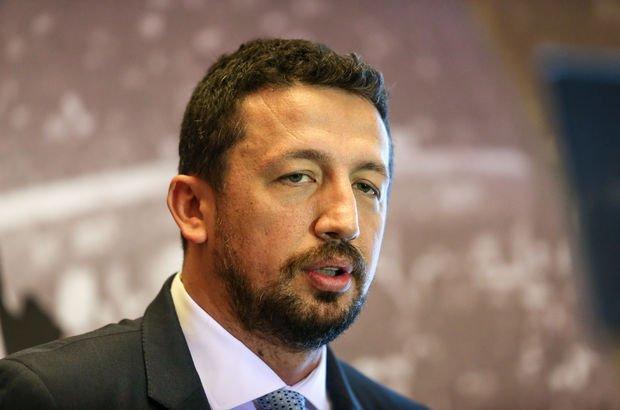 Hidayet Türkoğlu, Gençler Ligi'ni tanıttı