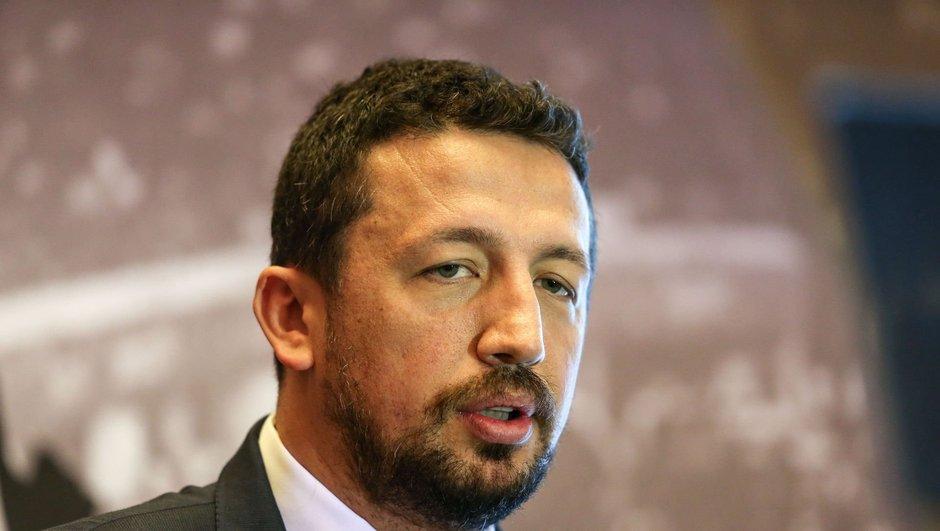 TBF - Hidayet Türkoğlu