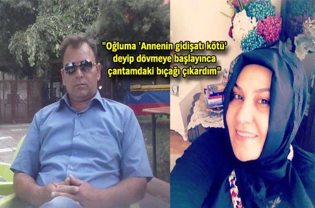Bursa'daki 'Yüzleştirme' cinayetinde Zahide Ökçe için ömür boyu hapis istendi