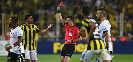 Süper Lig İlhan Cavcav Sezonu'nda yok yok