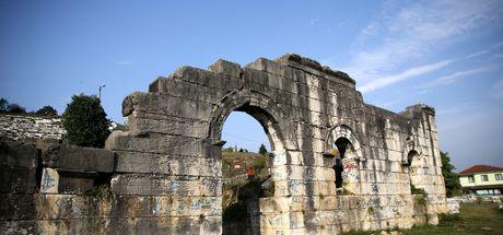 'Karadeniz'in Efes'i' tarihe ışık tutuyor