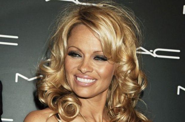 Pamela Anderson kimdir?