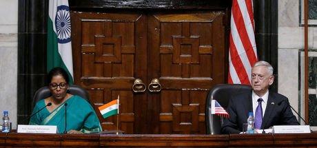 ABD ve Hindistan teröre karşı işbirliği yapacak
