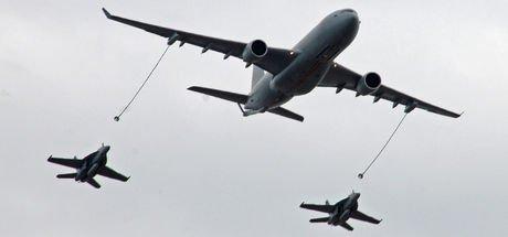 Almanya ve Norveç'ten, 5 adet NATO mülkiyetindeki A330 MRTT siparişi