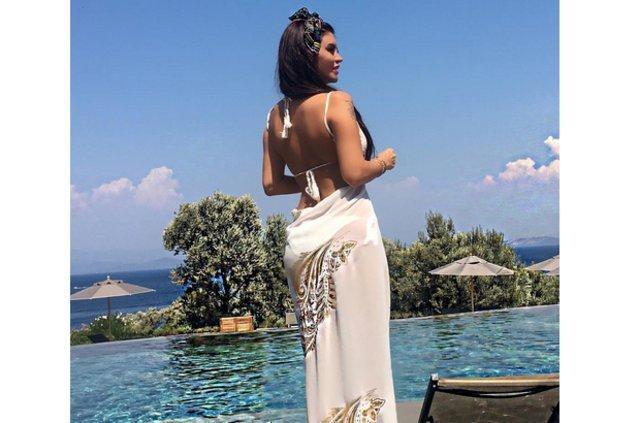 Ebru Polat Instagram kullanan sevgili istemiyor