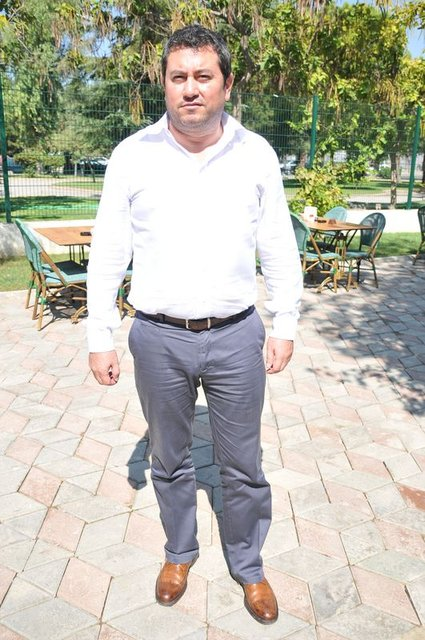 Ece Erken ile Nazım Torbaoğlu aşk mı yaşıyor?