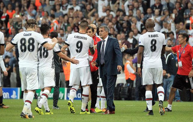 Avrupa basını, Beşiktaş Leipzig maçı için ne yazdı?