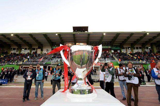 Ziraat Türkiye Kupası 4. Tur kuraları ne zaman çekilecek?