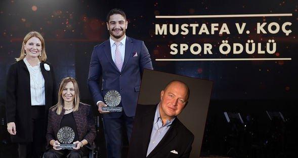 Mustafa Koç 'sessiz dünya'nın sesi oluyor