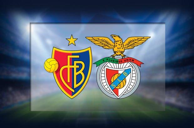 Basel - Benfica