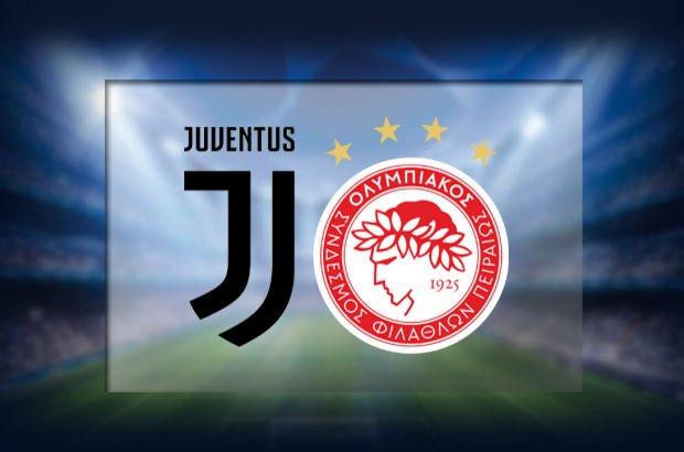 Juventus - Olympiakos