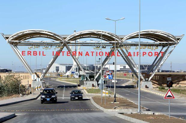 Erbil, havalimanlarının Bağdat'a teslim edilmesini reddetti!