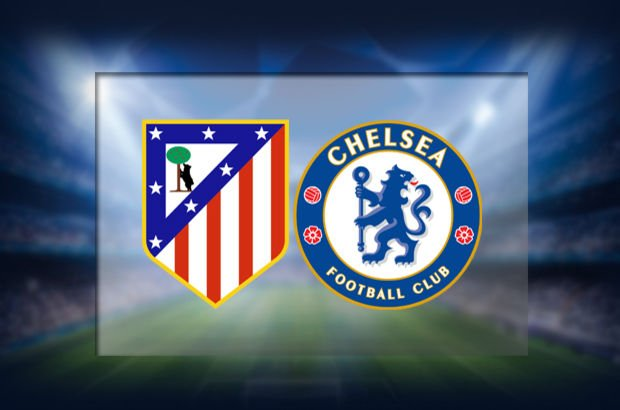 Atletico Madrid - Chelsea