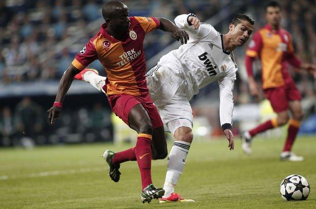 Dany, Galatasaray'dan 1.2 milyon Euro istiyor