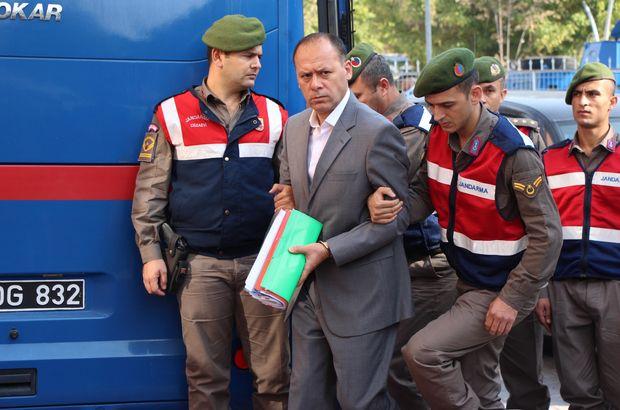 Abdullah Gül'ün darbe sanığı eski yaverine ağırlaştırılmış müebbet