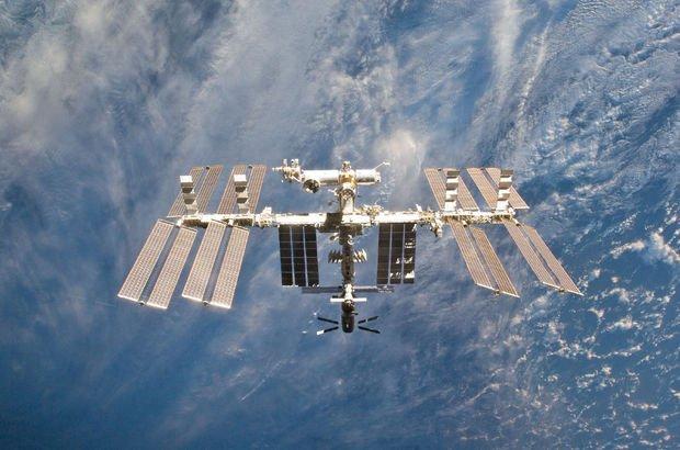 ABD ve Rusya anlaştı! Ay'ın yörüngesine yeni istasyon...