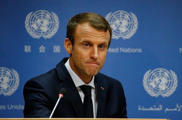 Fransa'ya uyarı! Müslümanlar açısından 'haksız' ve 'ayrımcı' bulundu