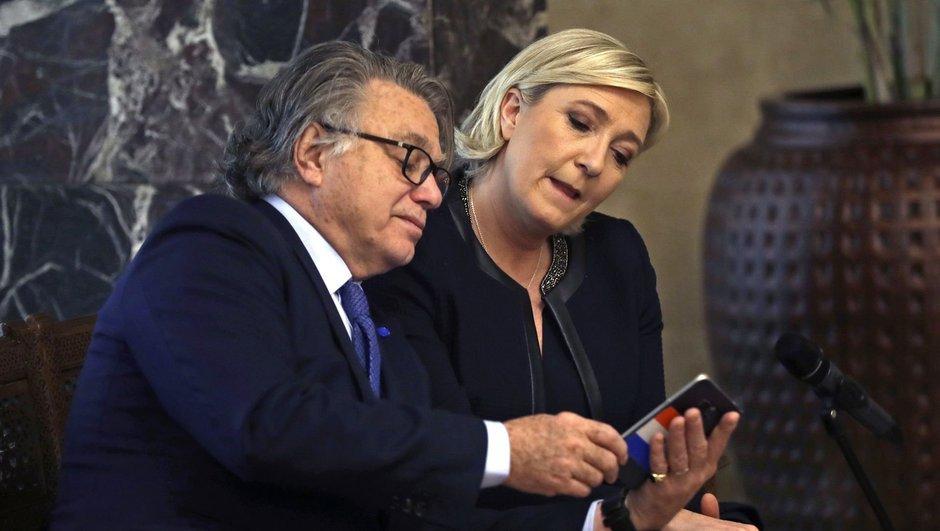 Fransa'da milletvekilinin dokunulmazlığı kaldırıldı