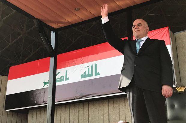 Irak Başbakanı'ndan IKBY'ye çağrı