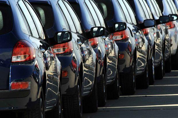 OTOMOBİL Japon otomotiv devleri Toyota ve Mazda'dan ortak şirket!