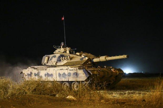 Türk ve Iraklı askerlerden bir ilk!