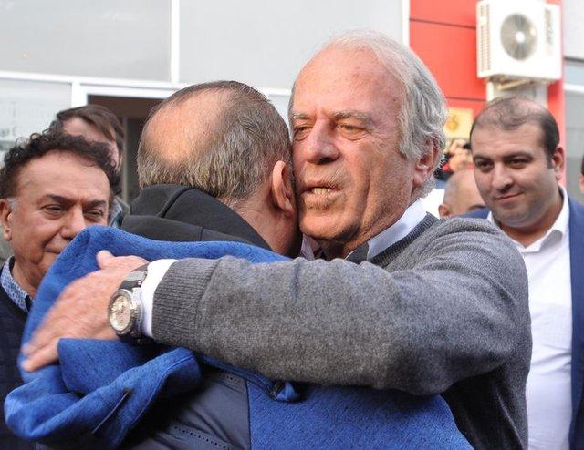 Mustafa Denizli açıkladı: Fatih Terim ve İran...