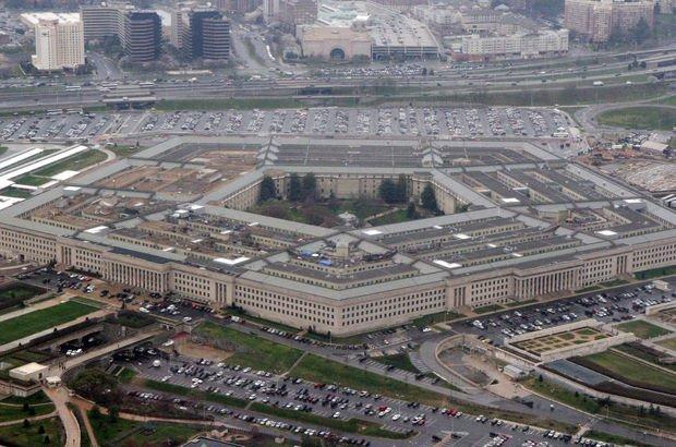 Pentagon: Afganistan'da yanlışlıkla sivilleri vurduk