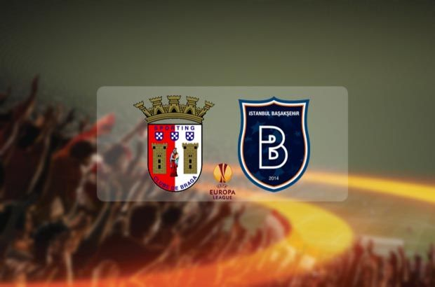 Braga Başakşehir