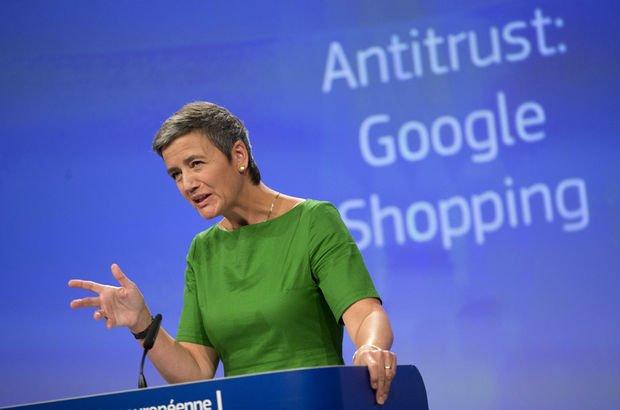 2,4 milyar euroluk cezanın ardından Google Alışveriş değişti