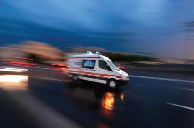 7 yaşındaki çocuk, 9 yaşındaki ablasını yaraladı