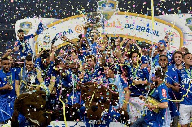 Brezilya Kupası