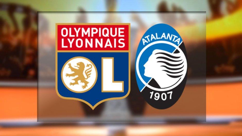 Lyon - Atalanta